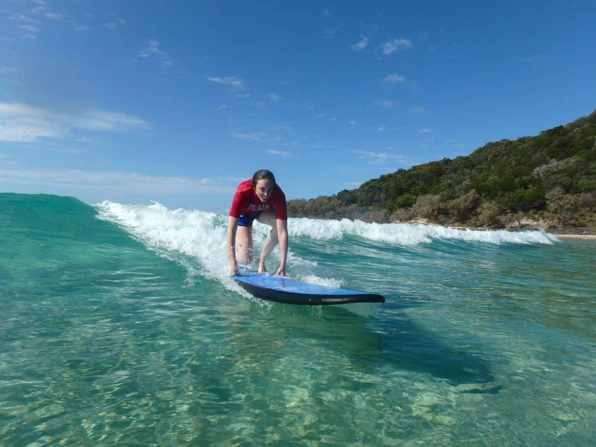 Double Island: Double Island Point Summer Fun!
