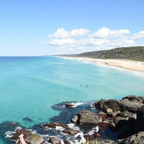 5 Tips for Visiting the Sunshine Coast